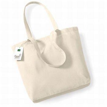 Eko torby bawełniane